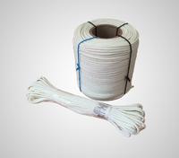 Шнур фаловый плетеный полиэфирный ТИП1 6 мм