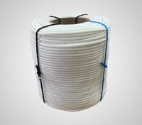 Шнур фаловый плетеный полиэфирный ТИП2 8 мм