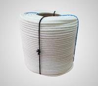 Шнур фаловый плетеный полиэфирный ТИП3 10 мм