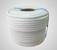 Шнур фаловый плетеный полиэфирный ТИП6 16 мм