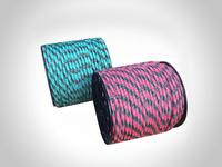 Канат полипропиленовый плетеный 16 мм намотка 10-150 м